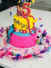 Groovy Fancy Nancy Birthday Cake Google Search In 2020 With Images Funny Birthday Cards Online Barepcheapnameinfo