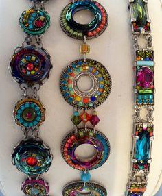 New Firefly jewelry in stores now! http://www.hihosilveronline.com/firefly