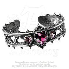 A78 - Elizabethan Bracelet