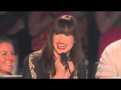 More funny moments from the naturally hysterical Demi Lovato!