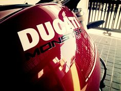 #Ducati #Monster | Wish list