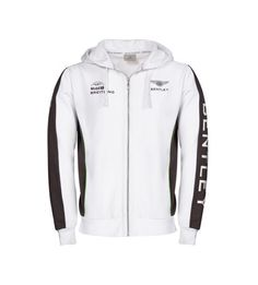 Celebrate your individuality with clothing and accessories inspired by the world of Motorsport. Our Motorsport Hoodie features vertical 'Bentley' wording on the sleeve, along with a high collar and stretch cuffs. Motorsport Clothing, Bentley Design, Bentley Car, Race Day, High Collar, Adidas Jacket, Motorcycle Jacket, Hoodies, Casual