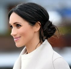 The beautiful Meghan Markle is now HRH The Duchess of Sussex.