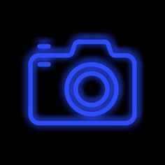 4 Sets of Free NEON App Icon Sets to Download for iOS 14 Home Screens - STRAPHIE