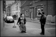 Gent (B) -Frans van Ryhovelaan 2013/03/19 | by Geert Haelterman