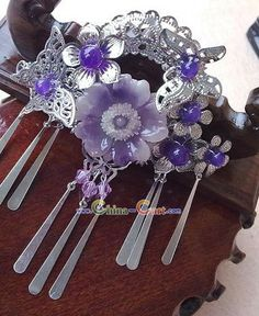 Traditional Chinese Hair Ornament