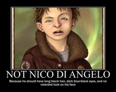 nico di angelo viria - Google Search