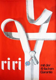 In 1923 the Swiss Martin Othmar Winterhalter patented the perfect product.... the zip. The brand name comes from the shape of the teeth, concave and convex, whi