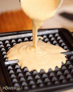 #Repost @powerbarpanama  Quieres desayunar #Waffles de #Proteina o regulares ? Ven a @powerbarpanama en @powerclubpanama Abierto todos los días de Carnavales #DesayunaSaludable #Panama