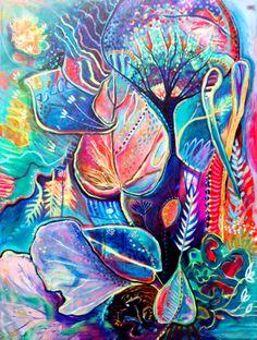 Serene_by Chrissy Foreman Cranitch