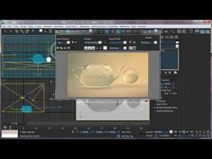 ▶ 3DS Max Vray Tutorial : Glass and Water - YouTube