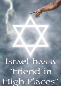 I Stand With Israel – Am Yisrael Chai