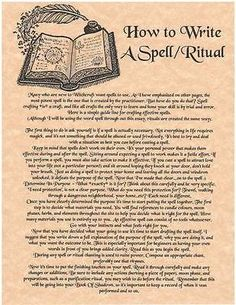 Book of Shadows Spell Pages ** Binding a Spell ** Wicca Witchcraft BOS Wiccan Witch, Wicca Witchcraft, Magick Spells, Spells For Beginners, Witchcraft For Beginners, Coven, Tarot, Charmed Book Of Shadows, Witch Spell Book