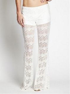 Lace Pants - Shop for Lace Pants on Resultly