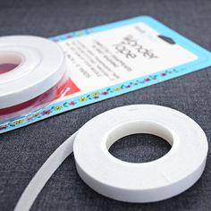 Wash Away Wonder Tape | A Fashionable Stitch