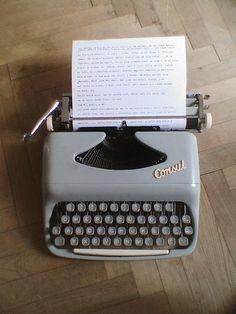 write, write, write.
