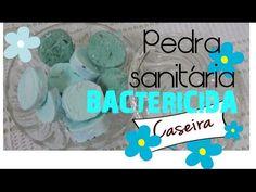 PEDRAS SANITÁRIAS CASEIRA - SUPER SIMPLES - YouTube