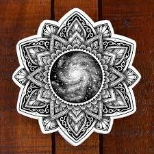 Afbeeldingsresultaat voor mandala galaxy