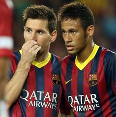 Discover the Barça's latest news, photos, videos and statistics for this match for the Supercopa match between Atlético de Madrid - FC Barcelona, on the Wed 21 Aug BST. Neymar Jr, Fc Barcelona, David Villa, At Madrid, Camp Nou, One Team, Best Memes, Champion, Soccer