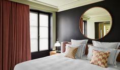 Le Roch Hotel & Spa ( Paris, France ) | Design Hotels™