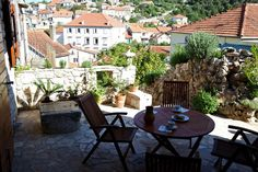 Croatia, Island Brač, Milna, Moro House**** http://relaxino.com/en/croatia-island-brac-milna-moro-house