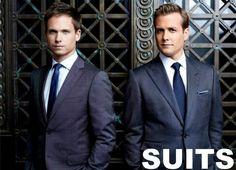 Suits http://sugarpulp.it/suits/
