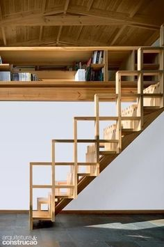Contemporary Stairs Design 60