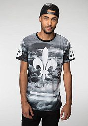 Herren Bekleidung Oberbekleidung kurz T-Shirts