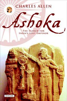 ASHOKA by Charles Allen