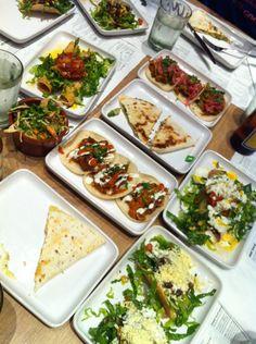 Wahaca SoHo Wahaca  Mexican Restaurant and Taco Place 80 Wardour St, Soho, Greater London, W1F 0TF, United Kingdom