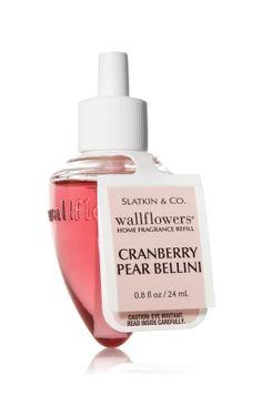 Pear Cranberry Sparklers Recipe — Dishmaps