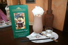 Fassbender & Rausch Chocolates in Berlin, Germany