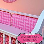 30 Tutorials and Patterns for Various Baby Items (Nursing Cover, Car Seat Cover, Wet Bag, Diaper Pouch, Etc.)