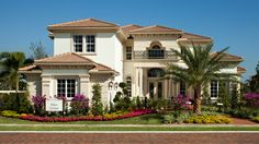 Toll Brothers - The Versailles- Dalenna Casabella, Windermere