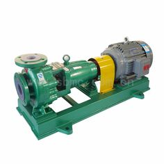 High Quality Custom High Anti-Corrosive Chemical Pump Shuangbao Exported To Worldwide Centrifugal Pump, Electric Motor, Pumps, 400m, Oil, Water, Gripe Water, Pumps Heels