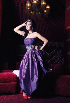 Création El Hanna La maîtrise de l'art traditionnel | Dzeriet magazine                                                                                                                                                                                 Plus