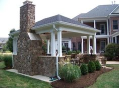 traditional pavilions - amish mike- amish sheds, amish barns ... - Patio Pavilion Ideas