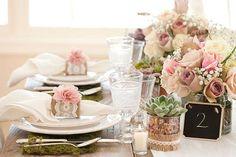 Vintage esküvői dekoráció, rusztikus esküvői stílus, ami biztos lenyűgöz - Elkeltem.hu