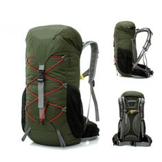 (Free Shipping) 30L Water Resistant Outdoor Daypack