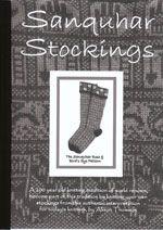 Fair Isle knitting Shetland yarn(Jamieson & Smith) Sanquhar gloves Euro Japan Trading Co.