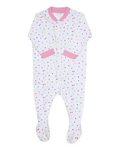 e8e359fec8 Buy Onesies   Rompers for Unisex Boys Girls Baby - Clothing - Cotton Full  Sleeve Rompers For Infants Pink Online India