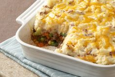 Love shepherds pie?