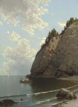 marine oil paintings: Dimitrie Florian