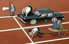 Cruda realidad de esfuerzo. No ofrece ninguna garantía eh! (observando todos los aspectos) Educación financiera por favor.