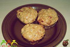 Muffiny z mlekiem kokosowym, pestkami dyni, słonecznikiem, lnem i jagodami goi :)   Przepis: https://www.facebook.com/148445865228379/photos/gm.1666707120209129/913238242082467/?type=1&theater