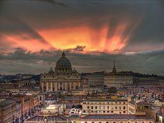 il Vaticano <3