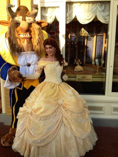 chelseakboyd:  Tale as old as time.