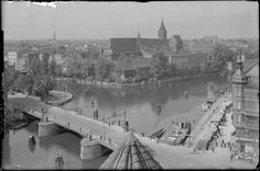 Insterburg/Ostpreussen ca. 1930