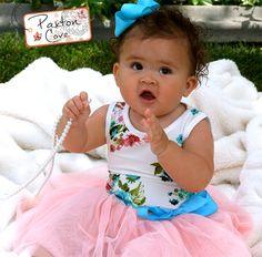 Azalea Floral tutu.  Shop now and save 63% :   #DailyDeals