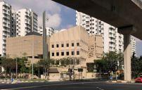 Moschee in Singapur / Offenes Haus - Architektur und Architekten - News / Meldungen / Nachrichten - BauNetz.de